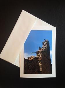 Pueblo Bonito, Chaco Canyon