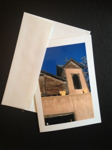 El Santuario de Chimayo in New Mexico